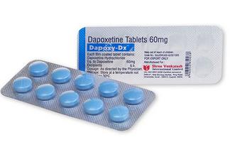 Dapoxy Dx 30mg